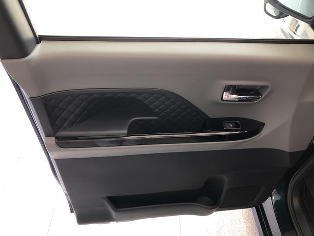 カスタムRSセレクション 保証付き 助手席側イージークローザー ソフトレザー調シート キーフリーシステム アイドリングストップ シートヒーター 純正15インチアルミ 寒冷地仕様 格納式シートバックテーブル(34枚目)