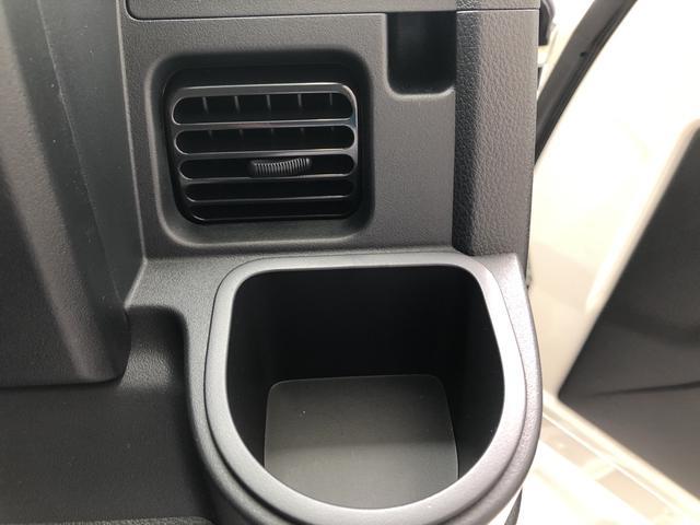 スタンダードSAIIIt ラジオ 保証付き カラードバンパー サイドアンダーミラー付ドアミラー(助手席側)あゆみ板掛けテールゲート 荷台ステップ(平シートフック付)LEDへっどランプ(18枚目)