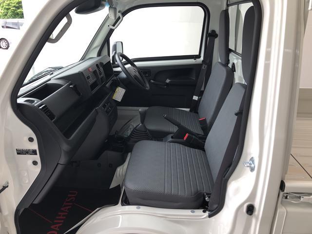 スタンダードSAIIIt ラジオ 保証付き カラードバンパー サイドアンダーミラー付ドアミラー(助手席側)あゆみ板掛けテールゲート 荷台ステップ(平シートフック付)LEDへっどランプ(29枚目)