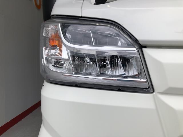 スタンダードSAIIIt ラジオ 保証付き カラードバンパー サイドアンダーミラー付ドアミラー(助手席側)あゆみ板掛けテールゲート 荷台ステップ(平シートフック付)LEDへっどランプ(43枚目)