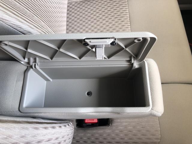 L SAIII バックカメラ 保証付き カラードドアバンパー(フロント/リヤ) リヤスポイラー メッキフロントグリル フロントコンフォートベンチシート(18枚目)