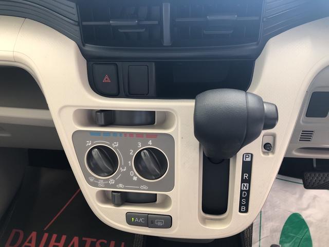 L SAIII バックカメラ 保証付き カラードドアバンパー(フロント/リヤ) リヤスポイラー メッキフロントグリル フロントコンフォートベンチシート(21枚目)