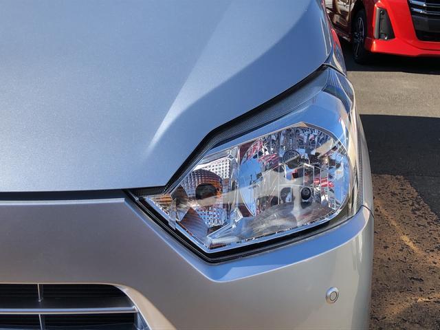 L SAIII 衝突回避支援ブレーキ スマートアシストIII搭載 エアコン パワステ パワーウィンド エアバック ABS キーレスエントリー(8枚目)