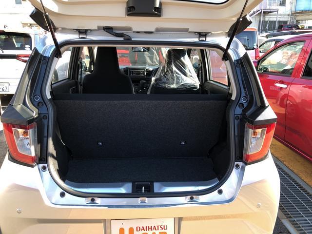 L SAIII 衝突回避支援ブレーキ スマートアシストIII搭載 エアコン パワステ パワーウィンド エアバック ABS キーレスエントリー(38枚目)