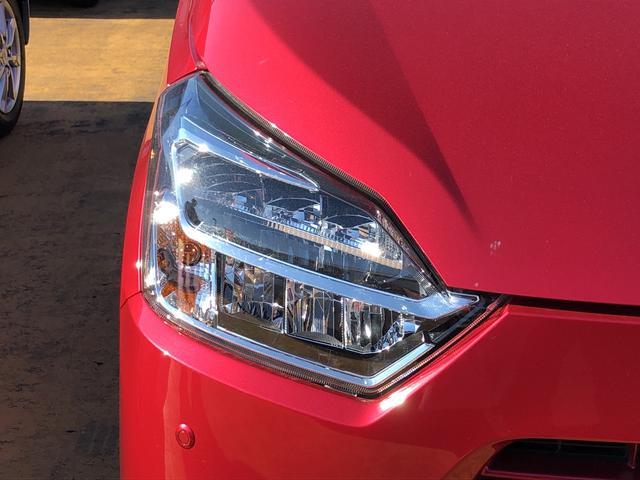 X SAIII LEDヘッドライト 衝突回避支援ブレーキ スマートアシストIII搭載 エアコン パワステ パワーウィンド エアバック ABS 電動ドアミラー(7枚目)