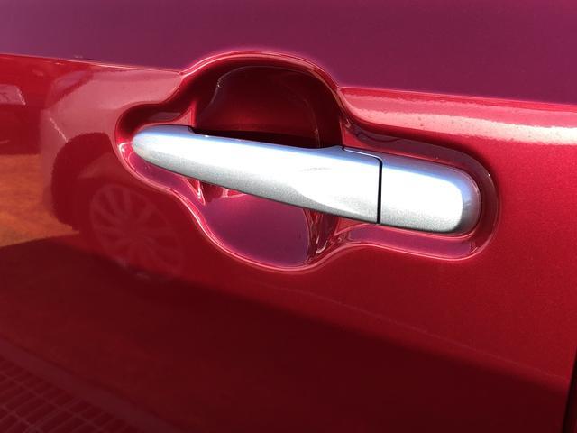 X SAIII LEDヘッドライト 衝突回避支援ブレーキ スマートアシストIII搭載 エアコン パワステ パワーウィンド エアバック ABS 電動ドアミラー(19枚目)