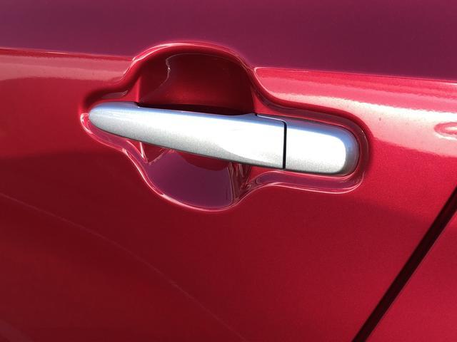 X SAIII LEDヘッドライト 衝突回避支援ブレーキ スマートアシストIII搭載 エアコン パワステ パワーウィンド エアバック ABS 電動ドアミラー(20枚目)