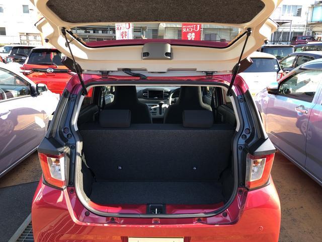 X SAIII LEDヘッドライト 衝突回避支援ブレーキ スマートアシストIII搭載 エアコン パワステ パワーウィンド エアバック ABS 電動ドアミラー(41枚目)