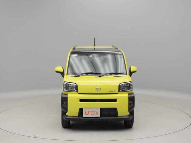 G 電動パーキングブレーキ LEDヘッドランプ(6枚目)