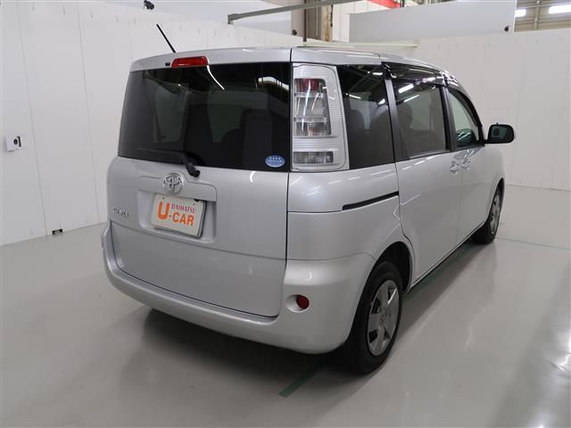トヨタ シエンタ 助手席リフトアップ