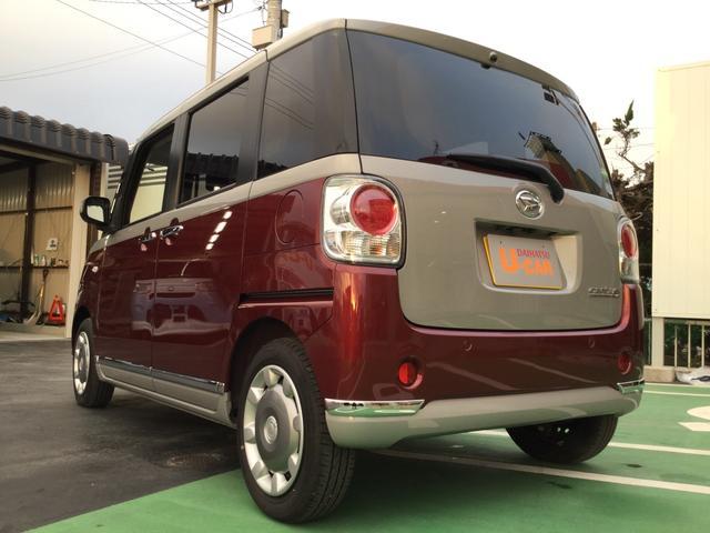 Gメイクアップ SAIII 社用車UP 両側電動スライドドア(2枚目)