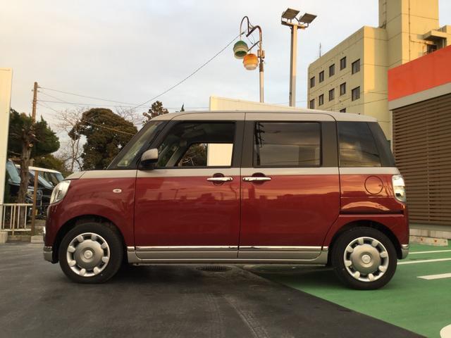 Gメイクアップ SAIII 社用車UP 両側電動スライドドア(6枚目)