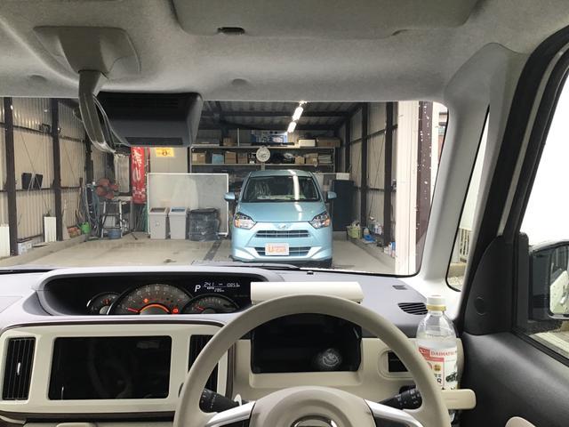 「ダイハツ」「ムーヴキャンバス」「コンパクトカー」「千葉県」の中古車42