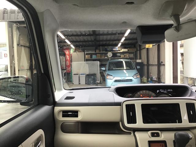 「ダイハツ」「ムーヴキャンバス」「コンパクトカー」「千葉県」の中古車44