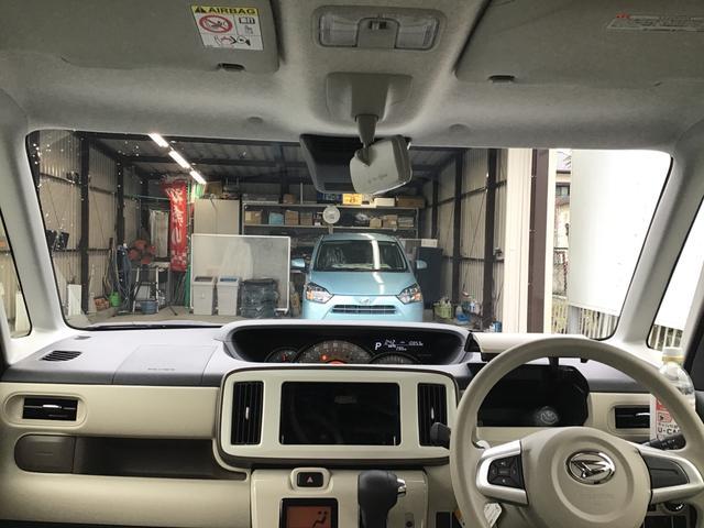 「ダイハツ」「ムーヴキャンバス」「コンパクトカー」「千葉県」の中古車45