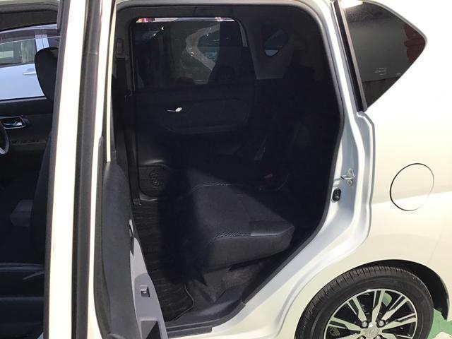 カスタム X ハイパーSA ワンオーナー 4WD(16枚目)