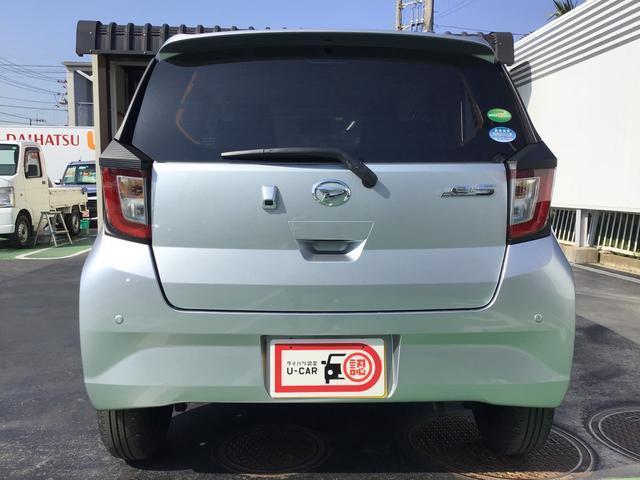 X リミテッドSAIII 社用車UP(4枚目)