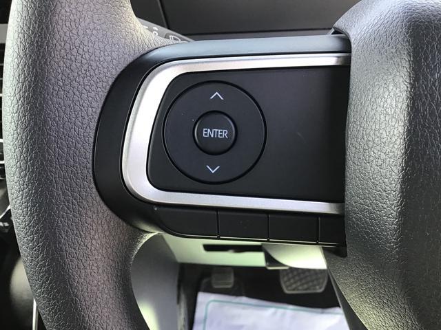 カスタムXセレクション 衝突回避支援システム LEDヘッドランプ 両側電動スライドドア アイドリングストップ オートエアコン キーフリー プッシュボタンエンジンスタート シートヒーター(12枚目)