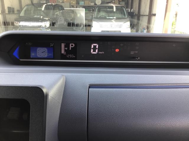 カスタムXセレクション 衝突回避支援システム LEDヘッドランプ 両側電動スライドドア アイドリングストップ オートエアコン キーフリー プッシュボタンエンジンスタート シートヒーター(14枚目)