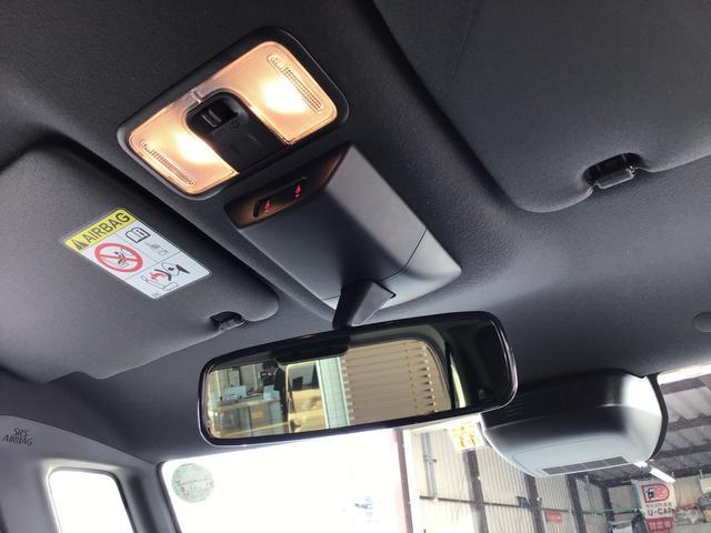 カスタムXセレクション 衝突回避支援システム LEDヘッドランプ 両側電動スライドドア アイドリングストップ オートエアコン キーフリー プッシュボタンエンジンスタート シートヒーター(20枚目)
