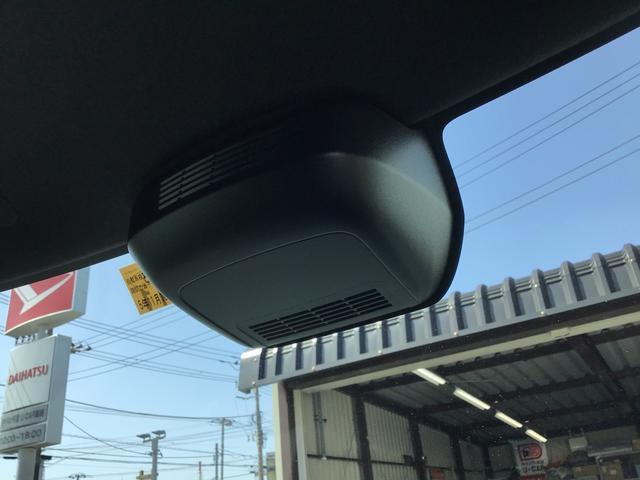 カスタムXセレクション 衝突回避支援システム LEDヘッドランプ 両側電動スライドドア アイドリングストップ オートエアコン キーフリー プッシュボタンエンジンスタート シートヒーター(23枚目)