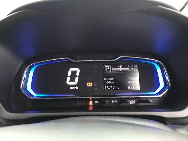 X SAIII 当社車社用車UP スマートアシスト3 LEDヘッドランプ オートライト オートハイビーム コーナーセンサー キーレスエントリー 電動格納式ドアミラー 自発光式デジタルメーター スーパーUVカットガラス(6枚目)