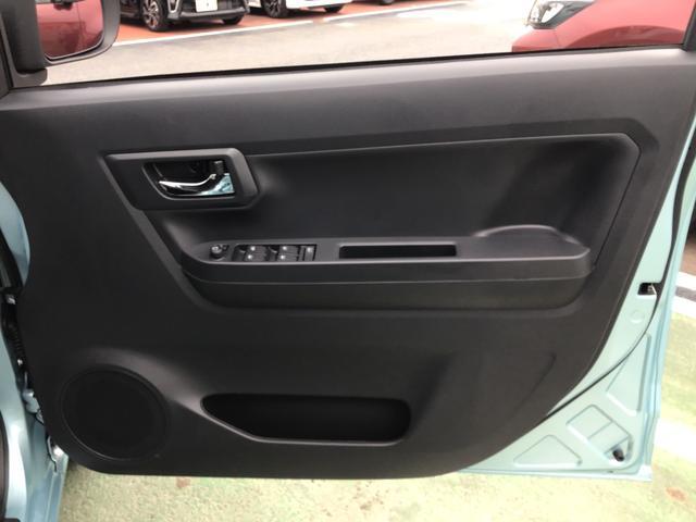 X SAIII 当社車社用車UP スマートアシスト3 LEDヘッドランプ オートライト オートハイビーム コーナーセンサー キーレスエントリー 電動格納式ドアミラー 自発光式デジタルメーター スーパーUVカットガラス(31枚目)