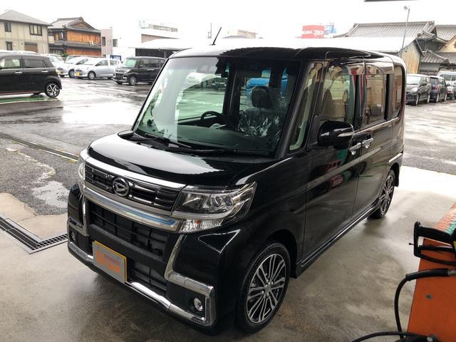 「ダイハツ」「タント」「コンパクトカー」「三重県」の中古車7