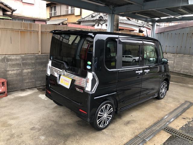 「ダイハツ」「タント」「コンパクトカー」「三重県」の中古車8