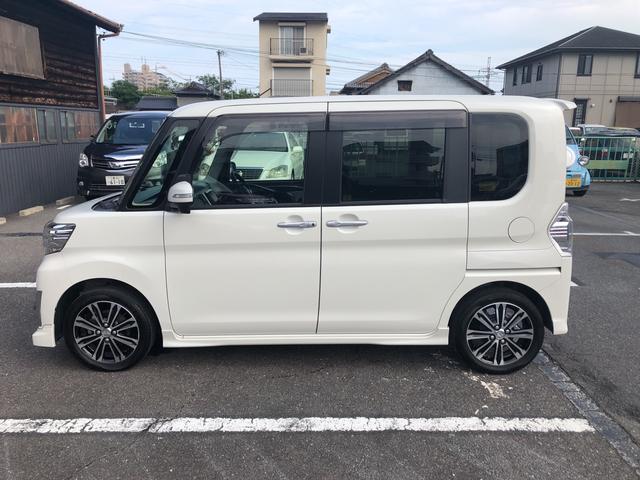 「ダイハツ」「タント」「コンパクトカー」「三重県」の中古車5