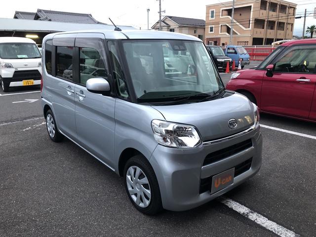 「ダイハツ」「タント」「コンパクトカー」「三重県」の中古車6