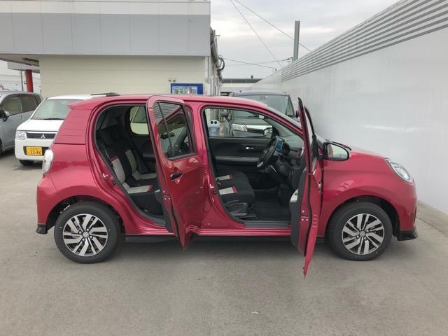 「ダイハツ」「ブーン」「コンパクトカー」「佐賀県」の中古車15