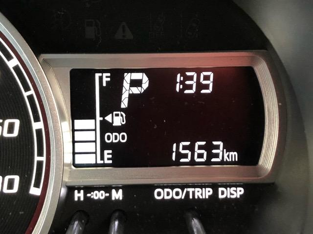 走行距離2000キロ以下!!!新車をご検討の方にもオススメ出来る走行距離と状態です!ご来店の際に、ぜひお確かめください^^