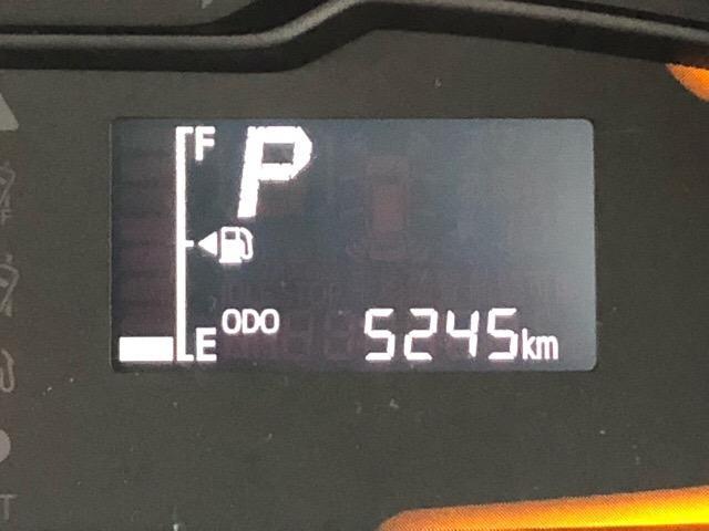L SAIII 走行距離約5千キロ・キーレス・点検整備付(4枚目)