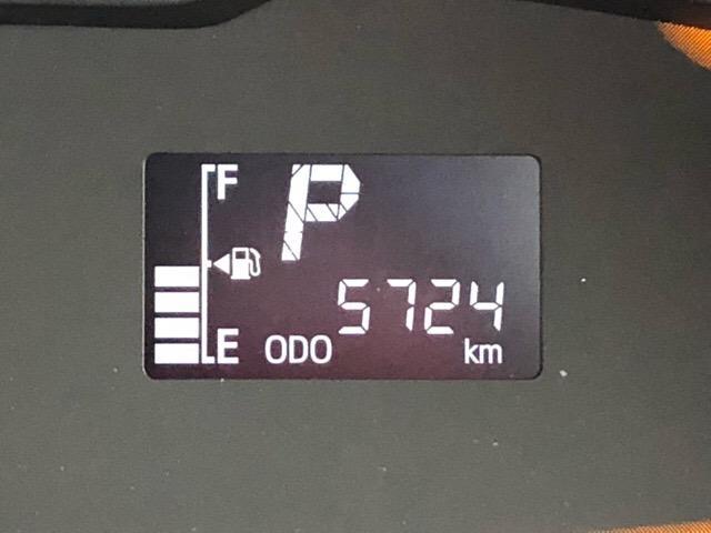 L 走行距離約1万キロ以下・CDラジオ・キーレス・点検整備付(4枚目)