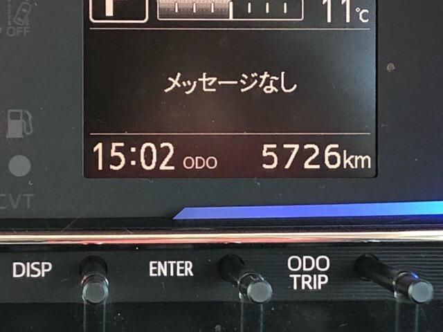 走行距離も約6千キロと少なめ♪まだまだ走れちゃいます^^