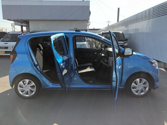 初めての運転にも最適です☆また、セカンドカーとしてもおすすめしております^^