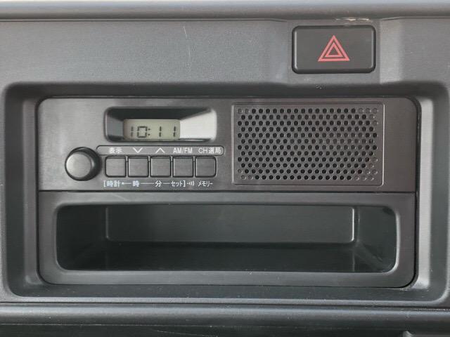 スペシャル 走行距離約2千キロ・AM/FMラジオ・車検整備付(3枚目)