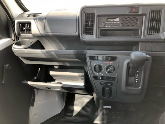 スペシャル 走行距離約2千キロ・AM/FMラジオ・車検整備付(7枚目)