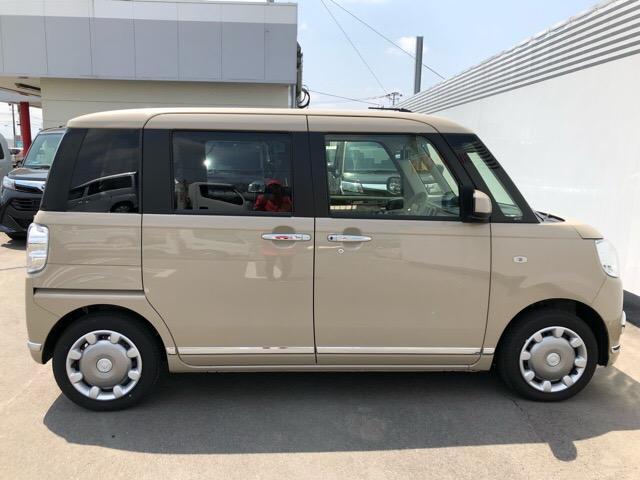 「ダイハツ」「ムーヴキャンバス」「コンパクトカー」「佐賀県」の中古車15