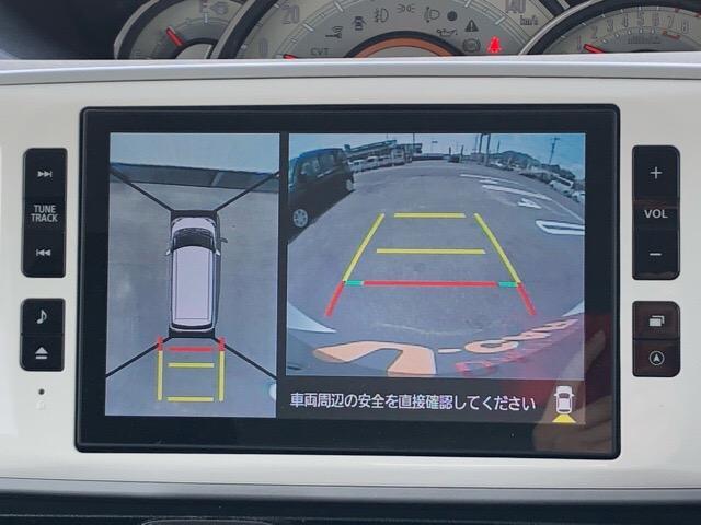 「ダイハツ」「ムーヴキャンバス」「コンパクトカー」「佐賀県」の中古車4