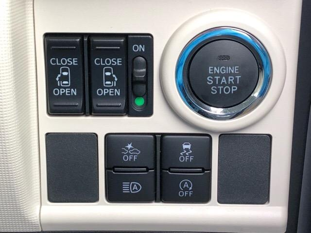 Gメイクアップリミテッド SAIII 両側電動スライドドア(6枚目)