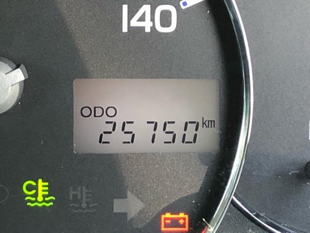 走行距離3万キロ以下!たくさん走って燃費をどんどん良くしちゃいましょう^^