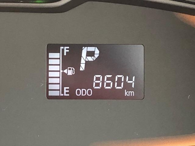 L 走行距離約9千キロ・キーレス・Pウィンドウ・点検整備付(5枚目)