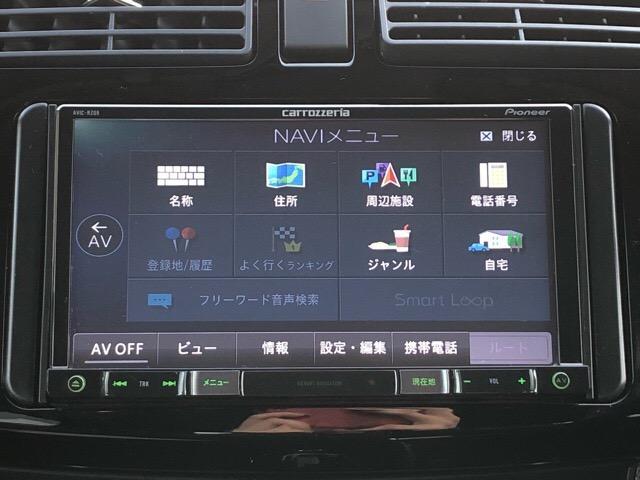カスタム X SA ナビゲーション・DVD再生・Bluetooth接続・地デジTV・プッシュボタンスタート・オートエアコン・アルミホイール・キーフリーシステム・パワーウィンドウ(5枚目)