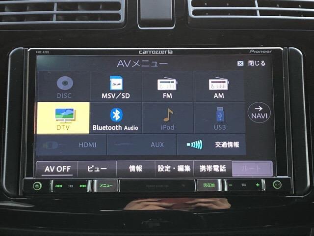 カスタム X SA ナビゲーション・DVD再生・Bluetooth接続・地デジTV・プッシュボタンスタート・オートエアコン・アルミホイール・キーフリーシステム・パワーウィンドウ(6枚目)