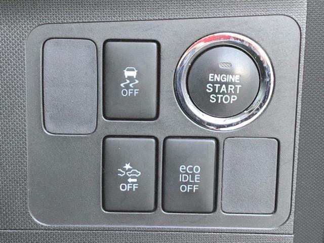 カスタム X SA ナビゲーション・DVD再生・Bluetooth接続・地デジTV・プッシュボタンスタート・オートエアコン・アルミホイール・キーフリーシステム・パワーウィンドウ(9枚目)