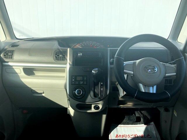 Xターボ SA 片側電動スライドドア・CDラジオ・プッシュボタンスタート・オートエアコン・キーフリーシステム・パワーウィンドウ(3枚目)