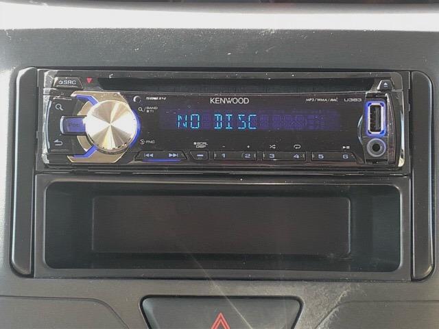 Xターボ SA 片側電動スライドドア・CDラジオ・プッシュボタンスタート・オートエアコン・キーフリーシステム・パワーウィンドウ(4枚目)