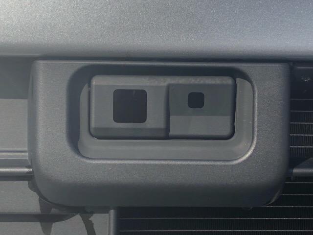 Xターボ SA 片側電動スライドドア・CDラジオ・プッシュボタンスタート・オートエアコン・キーフリーシステム・パワーウィンドウ(15枚目)